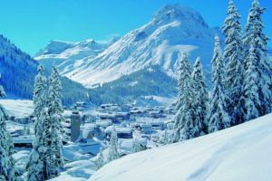 The pow(d)er of now: mindful lessons from the slopes